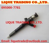 D ENSO Original Common Rail Injector 095000-7780 095000-7781 for TOYOTA 23670-30280 23670-39185 23670