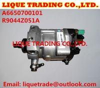 D ELPHI Common Rail Pump R9044Z162A / R9044Z051A for SSANGYONG A6650700101 , A6650700401