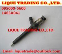 D ENSO Original Common Rail Injector 095000-5600 for MISTUBISHI L200 1465A041