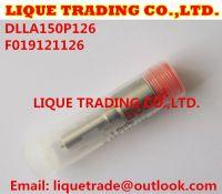 B OSCH Genuine & New Fuel Injector Nozzle DLLA150P126 / F019121126