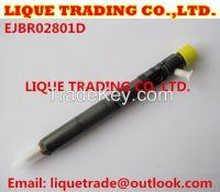 D ELPHI Common Rail Injector EJBR02801D, EJBR01901Z, EJBR02301Z for HYUNDAI 33800-4X500/33801-4X500/33