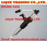 D ENSO Common Rail Injector 095000-5450 for MITSUBISHI 6M60 Fuso ME302143