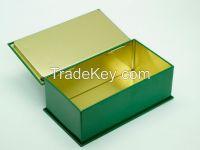 Luxury Rectangular Tin Box