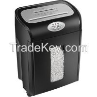 micro cut paper shredder for office ue