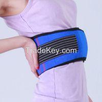 New design waist support belt tourmaline for sale