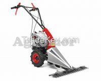 scythe mower