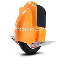 Free shipping Self Balance Electric Unicycle Air Scooter Bicycle One Wheel unicycle monocycle solowheel one solo Wheelbarrow Rechargeable