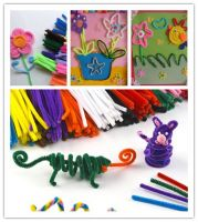 6mm assorted craft DIY Crafts Creative chenille stems