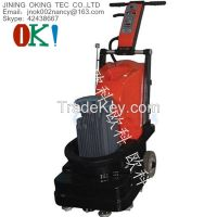 OK-900 Concrete polishing Machine