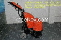 OK-600 Epoxy floor grinding machine without transformer
