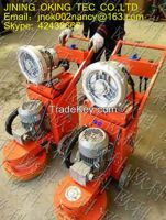 OK-380 Concrete Floor Grinding and Polishing Machine