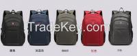 2015 newest 4 leaf clover computer bag travel bag business brief bag for men