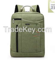 factory cheap price unisex laptop bag, computer bag daily backpack