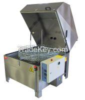 P Medium automatical mechanical parts washer