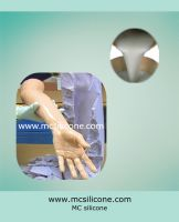 Where to buy good quality silicone rubber, LSR silicone for prosthetics foot