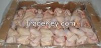 frozen Halal whole Chicken,Chicken feet ,Chicken Paws processed grade A quality