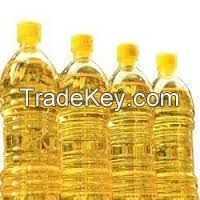 High Quality 100% Refined Sunflower Oil and Soya Bean Oil for Sale