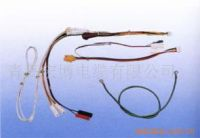 Cable wire, wrie harness