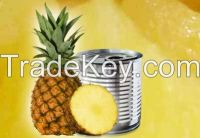 Canned Pineapple with the best price in
