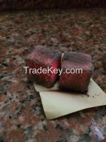 Coconut Shell Charcoal - Best Price from Viet Nam