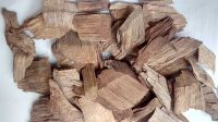 RUBBER WOOD CHIPS FOR EXPORT