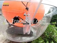 Transparent/Clear kayak fishing boat ocean canoe