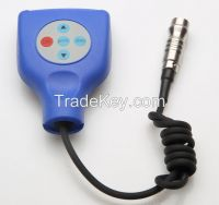 GTS820F split type coating thickness gauge with removable probe