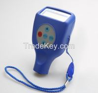 GTS810NF intergrated non-ferrous coating thickness gauge by GuoOu