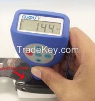 Most popular paint coating thickness gauge