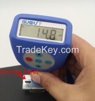 China supplier of anti-erosion coating thickness gauge