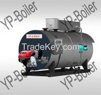 Horizontal Condensing Ordinary Pressure Hot Water Boiler