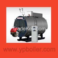 98%High Thermal Efficiency Hot Water Boiler