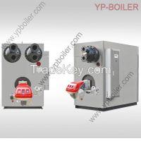 Vacuum Phase-Change Hot Water Boiler
