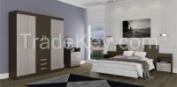 Complete bedroom set only US$129,00