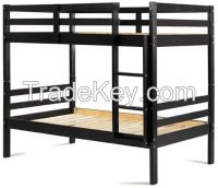 Many different styles of Bunk Beds of Reforestation Wood from US$83, 23