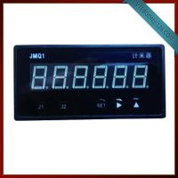 PMJ-LM/30 meter counter