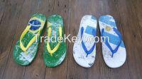 New slipper for man beach flip flops