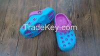 EVA garden shoes Best walking child clogs Better fashion slipper