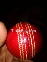 Leather  Cricket Balls Grade A