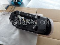 auto headlamp head light for International 9200 auto lighting system