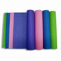 `PVC Yoga Mat