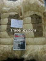 Specail Promotion offer Natural Sisal Fiber From Kenya Good Price,100KG,200kg Bales UG Sisal Fiber Ready for export