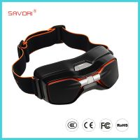 3D VR glasses for Movies and Games