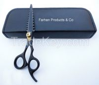 Barber Scissors and Hair Cutting Scissors and Scissors and Shears