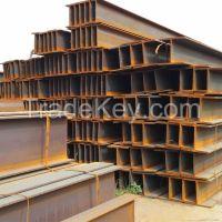 steel h-beams prices