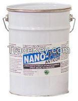 anticorrosive coating