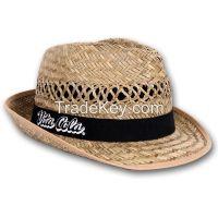 Straw Hats/Cappello Di Paglia/Chapeau De Paille/Strohhut