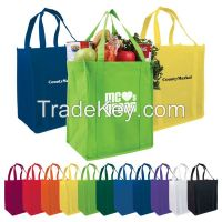 Non woven Shopping Bags Promotion Bags/Non tessuto Sacchetto/Einkaufstasche