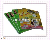 Softcover Books Printing Service in Guangzhou