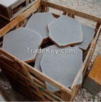 Nature Stone: Granite, Marble, Basalt